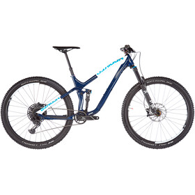 "NS Bikes Define 130 2 29"", blue splash"